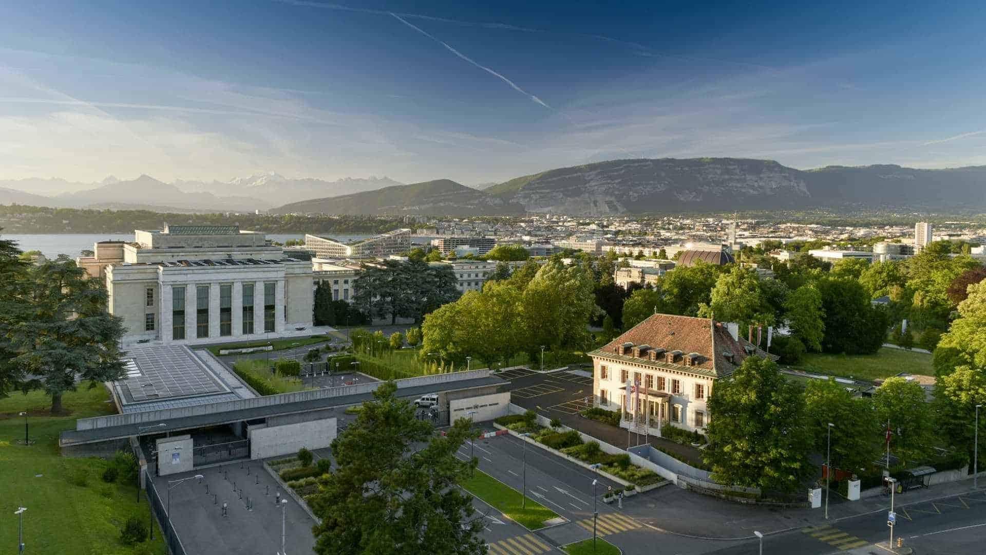 Ecole Hôtelière de Genève