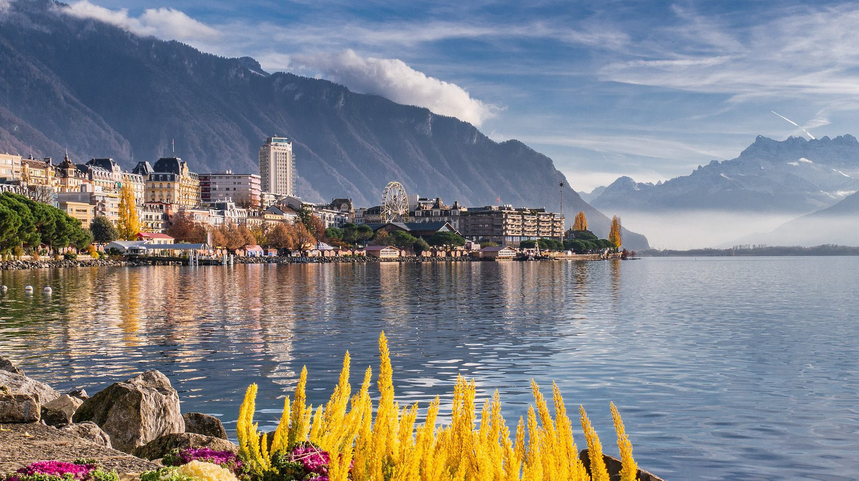Hospitality Schools in Switzerland