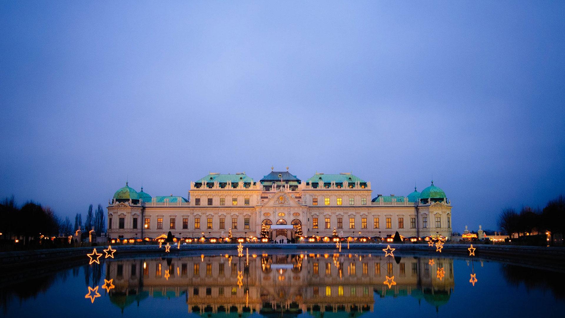 Etudier en Autriche