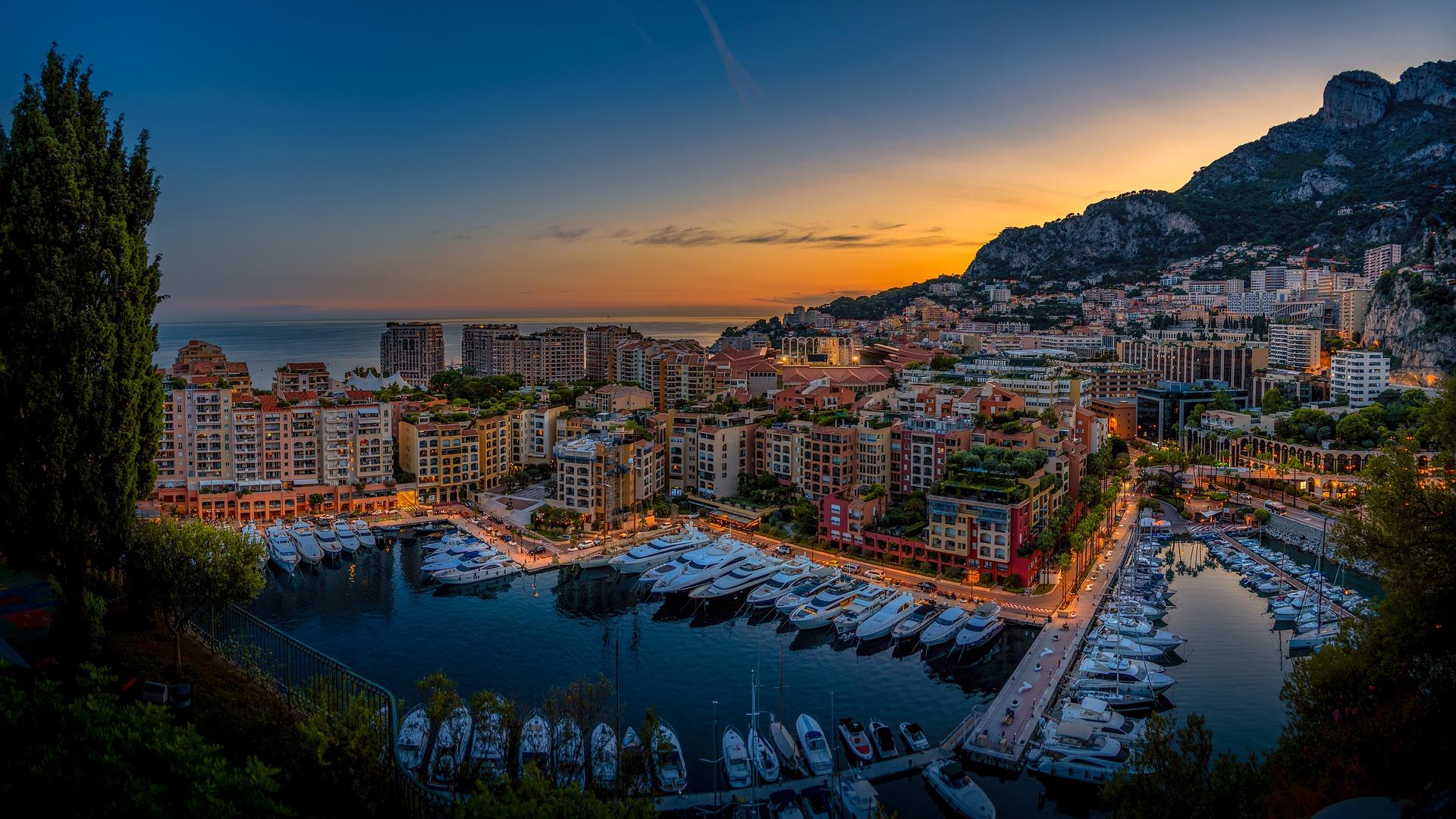 Studying in Monaco