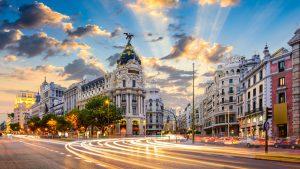 스페인에서 공부하기
