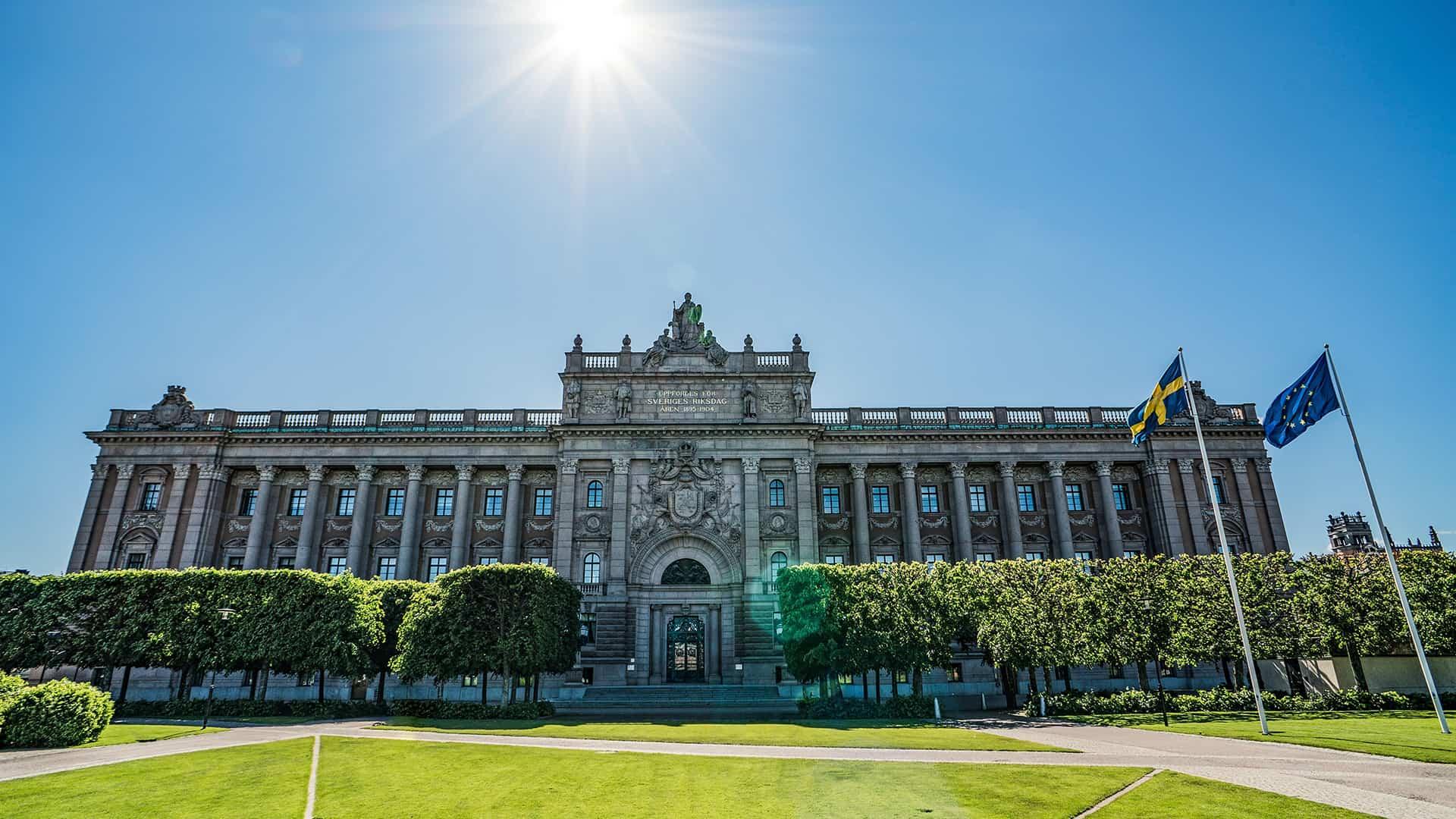 Étudier en Suède